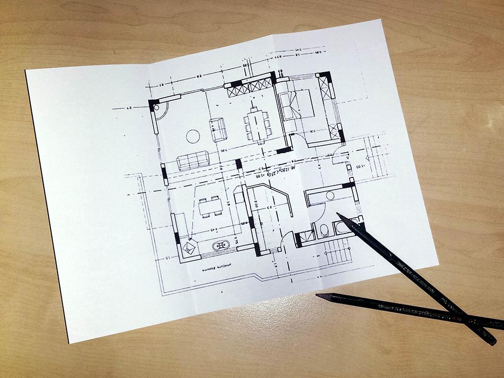 Planung und Design